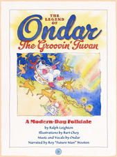 ondar the groovin' tuvan